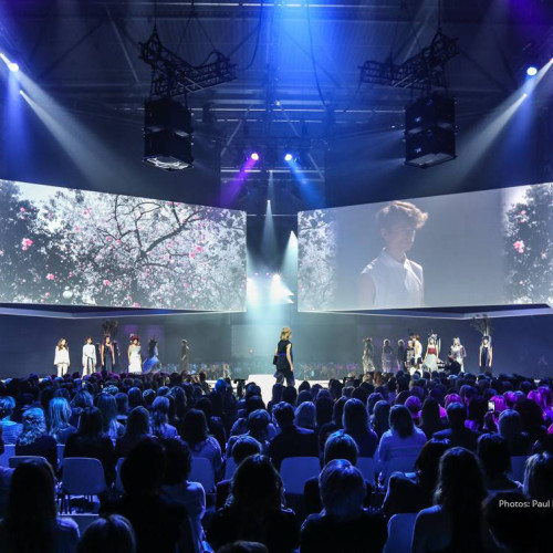 Wella - Photo: Paul Ridderhof // Menno Ridderhof // BigVis Agency: DVP Europe Eventmarketing