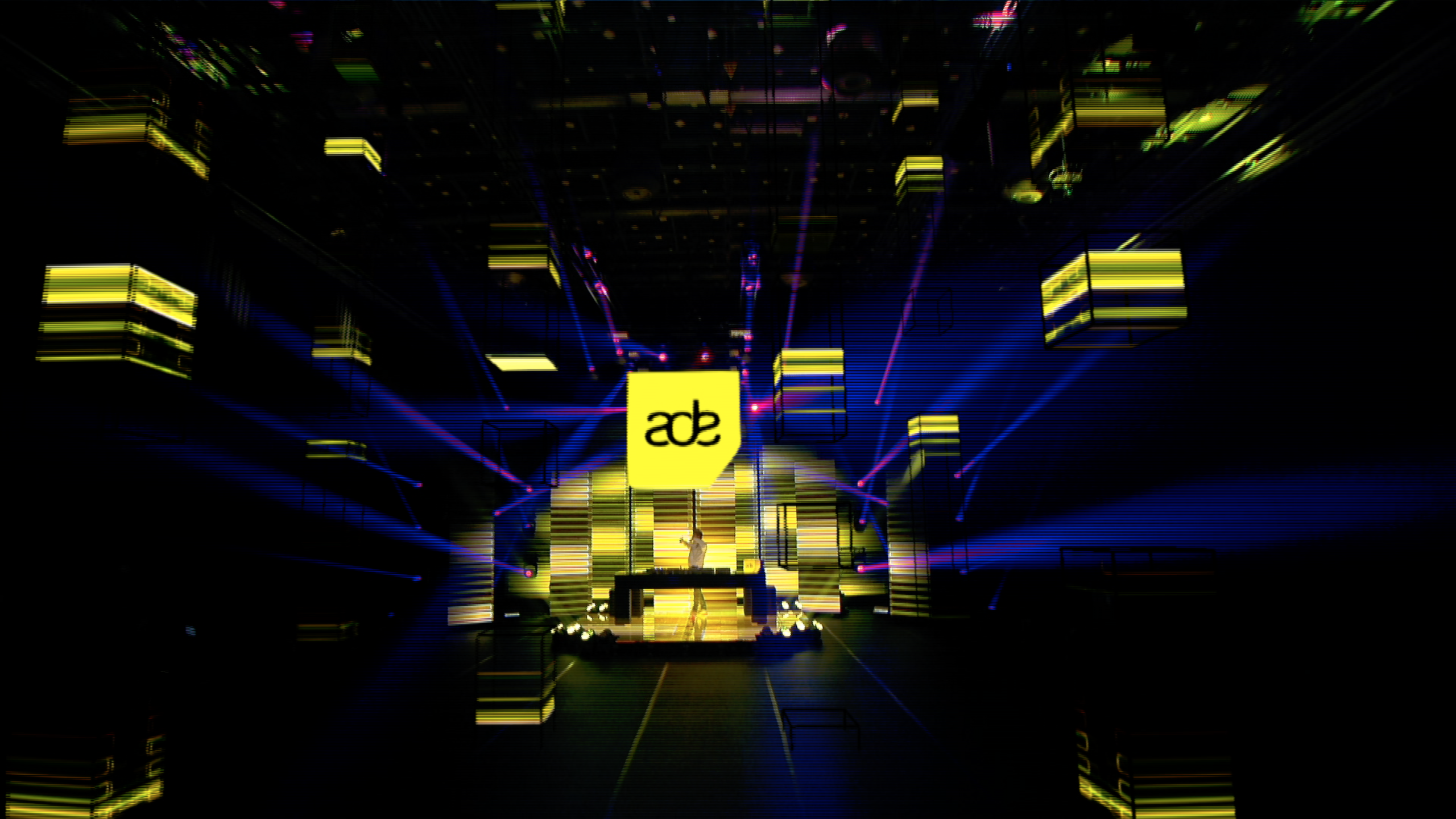 Club xR during ADE2020